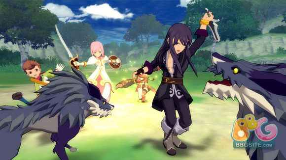 First Trailer For Tales Of The World Dice Adventure