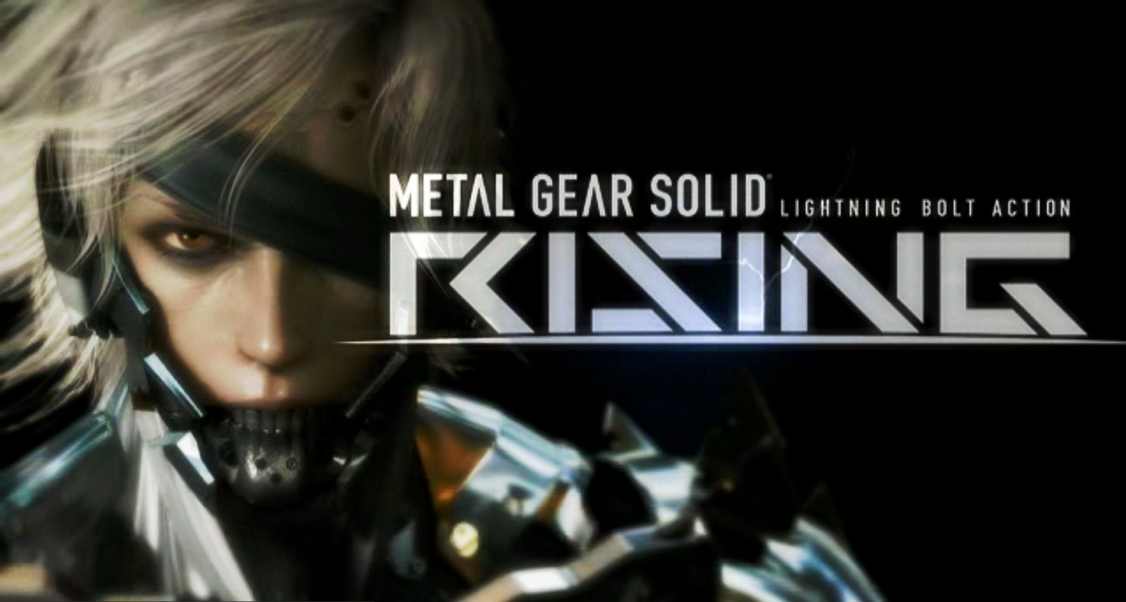 Bad Day TV Spot For Metal Gear Rising