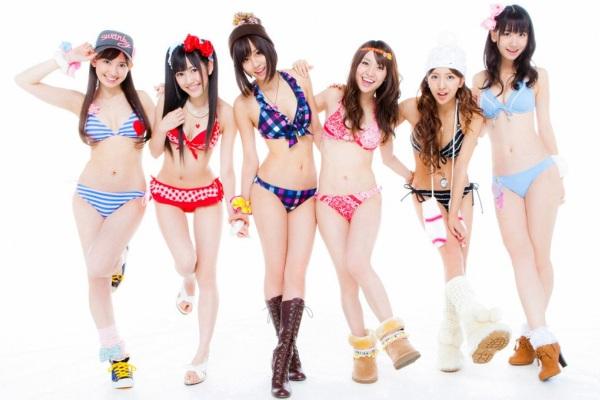 AKB48 Shock Departures