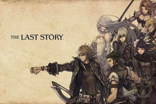 Last Story Special Edition Is Wii Bound