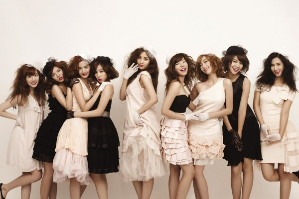 Girls' Generation & David Letterman – The Video