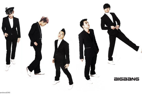 Bigbang Closes Up The Alive Tour