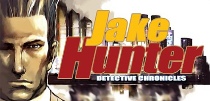Jake Hunter Is Headed To The 3DS