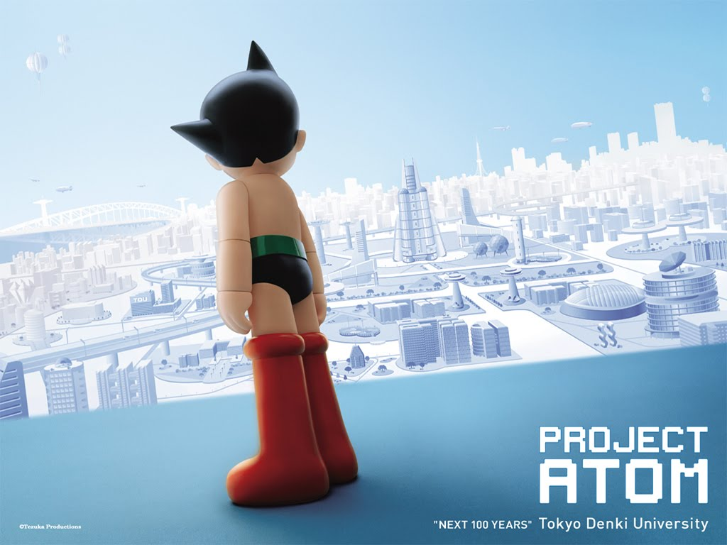 Astro Boy Turns 60