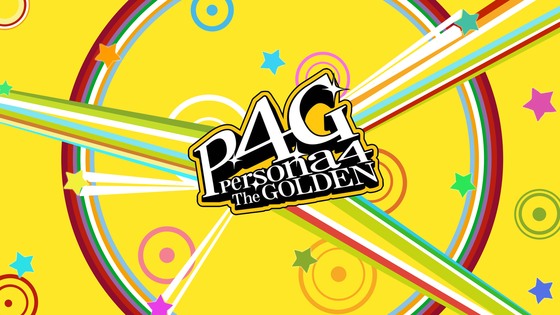 Persona 4 Eyes Off Glasses