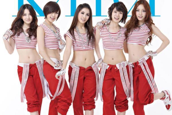 KARA To Perform At Tokyo Dome