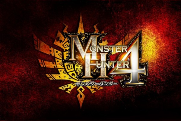 Monster Hunter 4 Will Be Playable At Tokyo Game Show