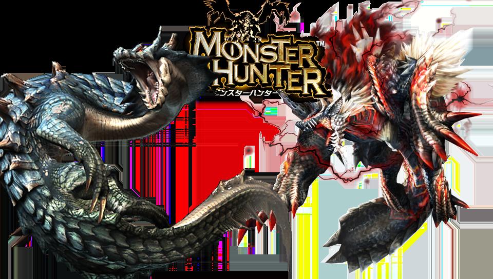 Capcom Teasing Monster Hunter 4 Info For TGS