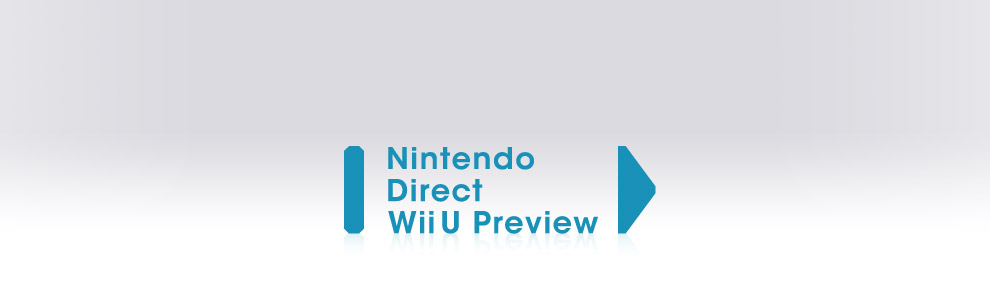 Nintendo Direct Wii U Preview September 13