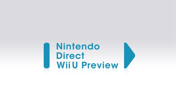 Nintendo Direct Wii U Preview September 13