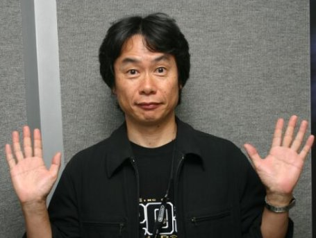Is Shigeru Miyamoto Stepping Down As Nintendo EAD General Manager?