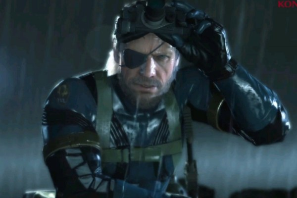 Kojima Speaks Up About Using Metal Gear Concepts In Other Games