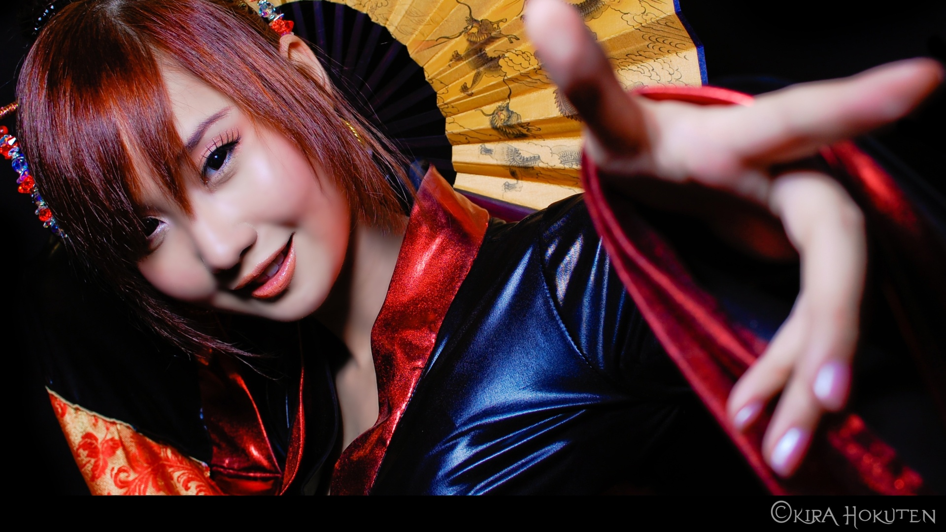 Japanese Travel Agent Specialises In Cosplay
