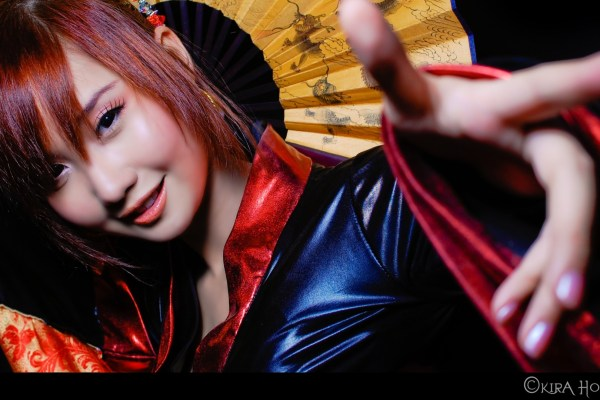 Vocaloid Characters Dominate Cosplay In Japan