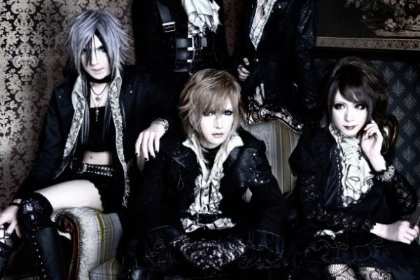 Members Of Versailles Form Jupiter