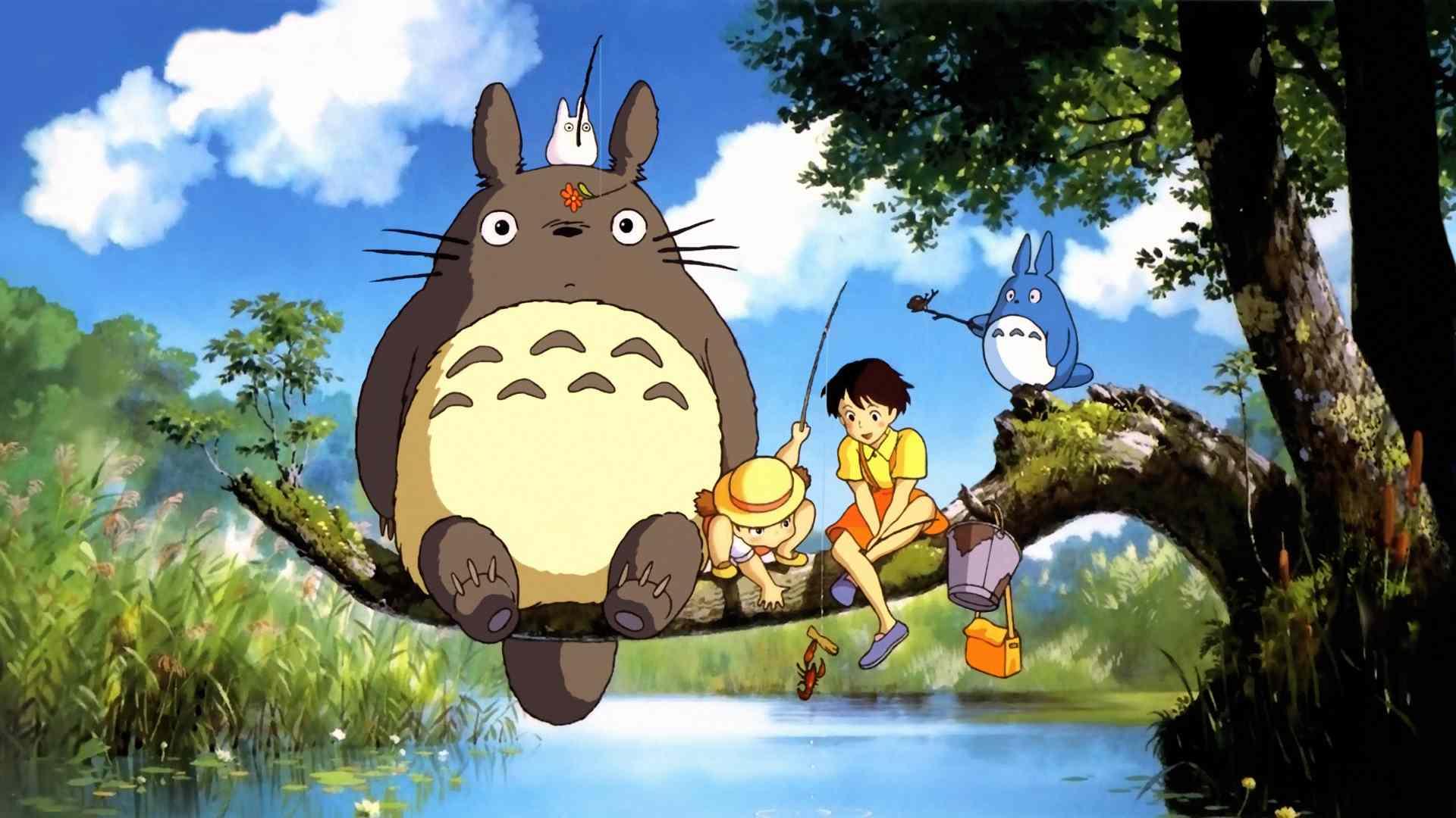 Hayao Miyazaki anime will host Evangelion creator