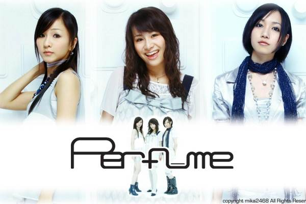 Perfume Merch Is Now Live At AFA