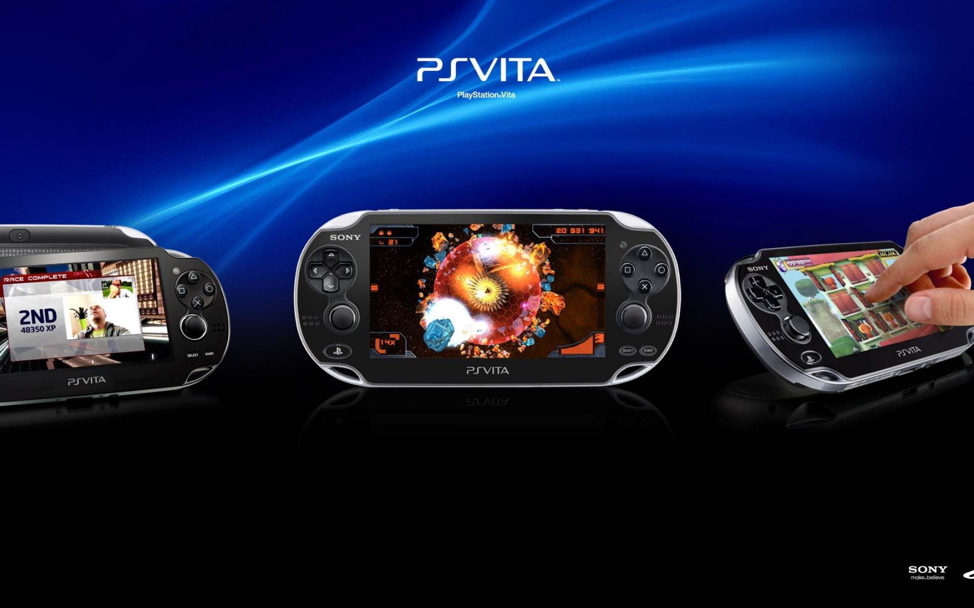 2 new game releases for PS Vita