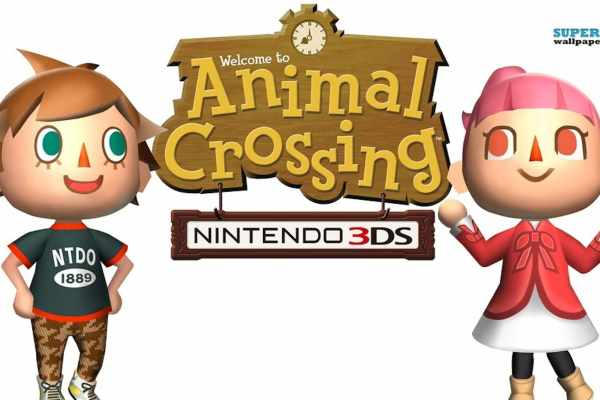 New Animal Crossing trailer