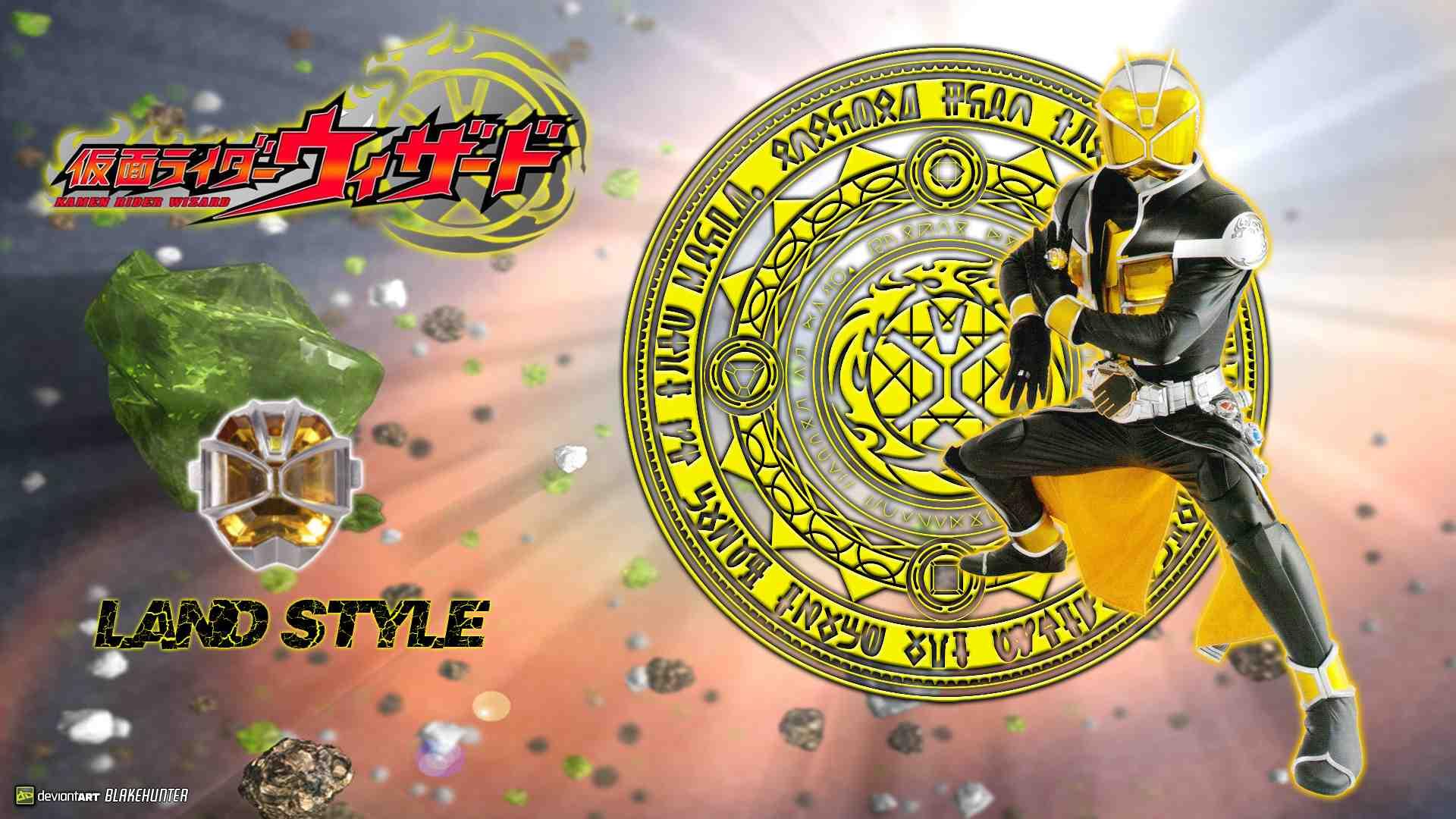 Kamen Rider series continues