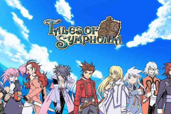 TGS '13: Tales of Symphonia Chronicles TGS trailer