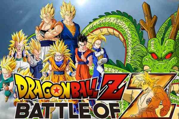 Jump Festa: Dragon Ball Z: Battle of Z Trailer