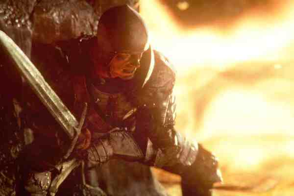 Deep Down Trailer For PS4 Launch