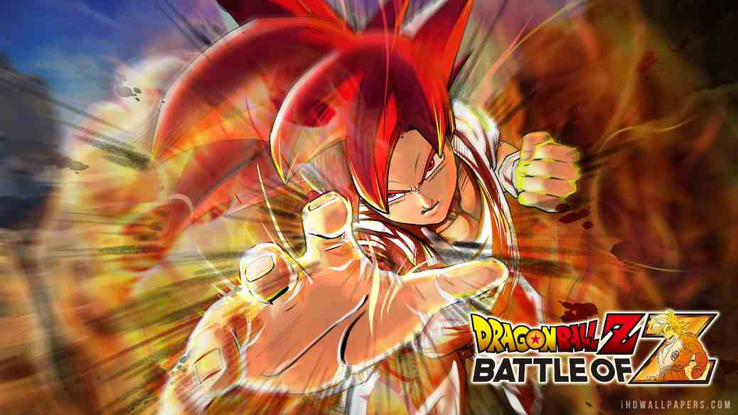 Intro Trailer For Dragon Ball Z: Battle of Z