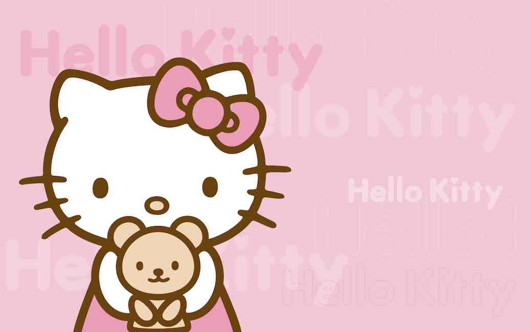 Puma X Hello Kitty Collaboration