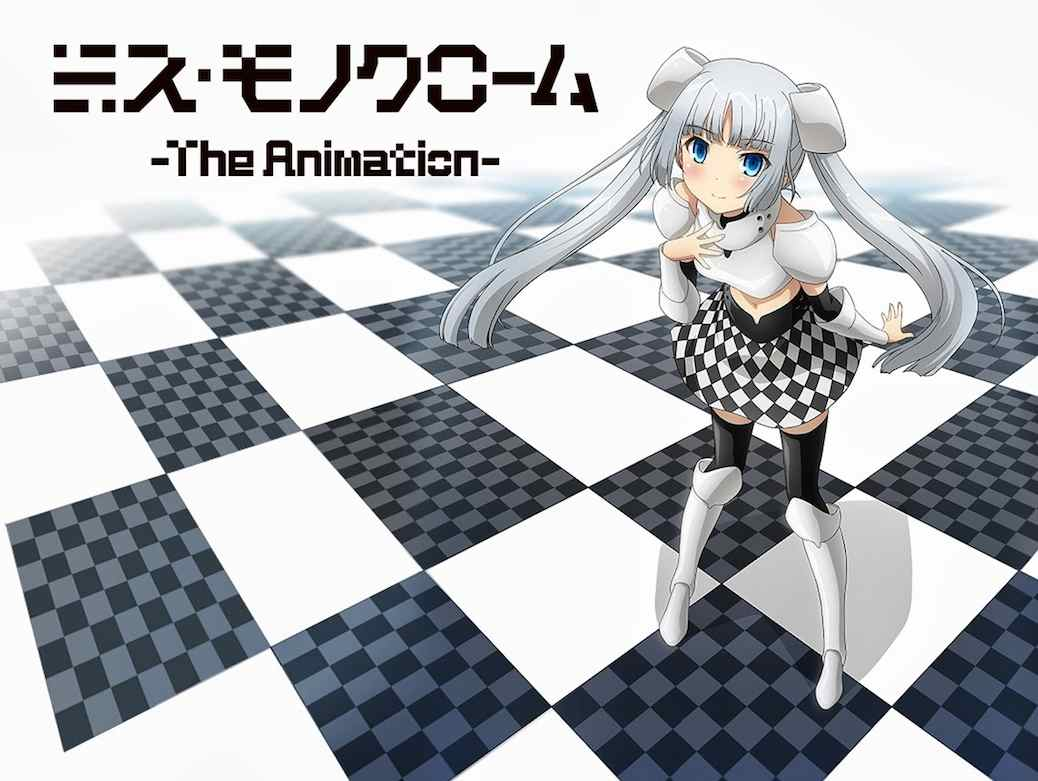 Miss Monochrome Youtube Channel Launches