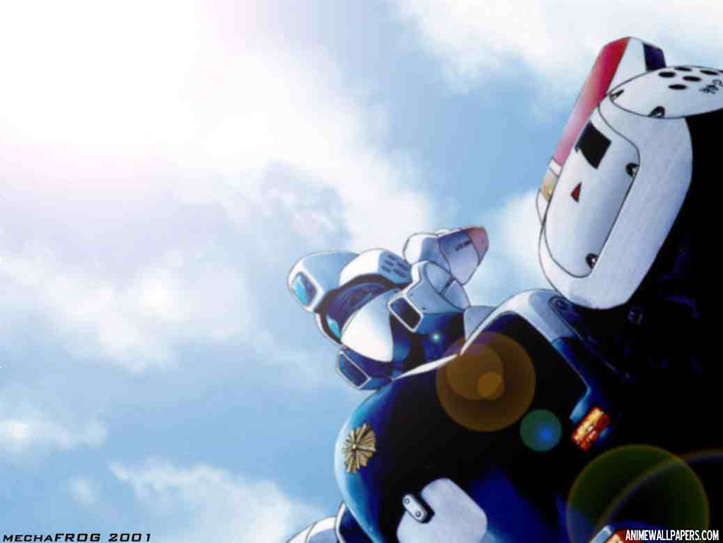 Patlabor Live Action Movie Picture Update