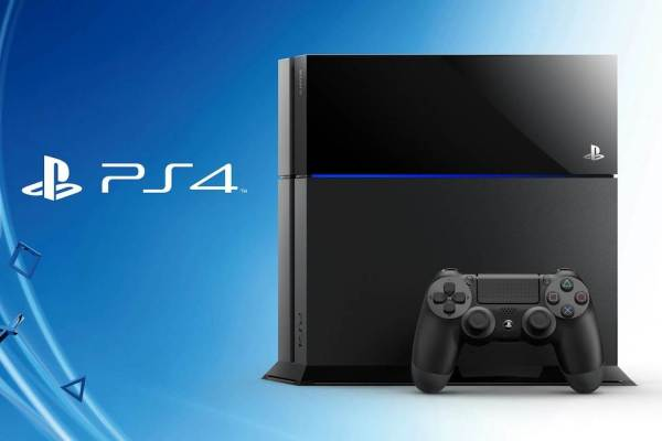 Japanese PS4 Sales Breaks 300K In First 48 Hours