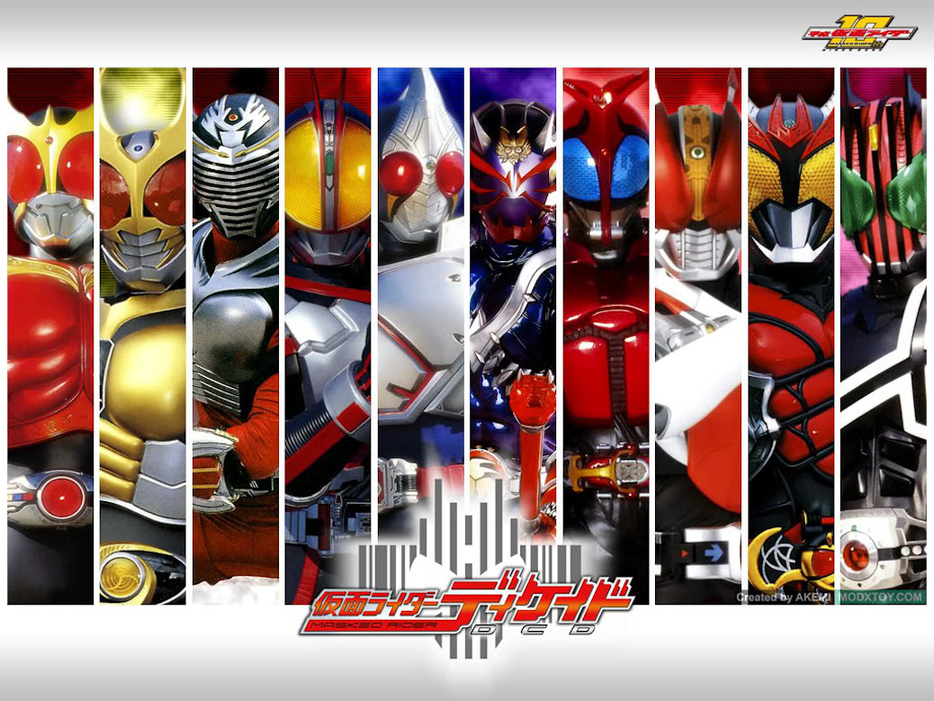 Teaser Trailer Debut For Kamen Rider: Battride War II