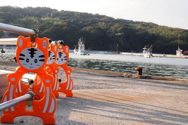 Japan Spotlight – Tashiro-jima (Cat Island)