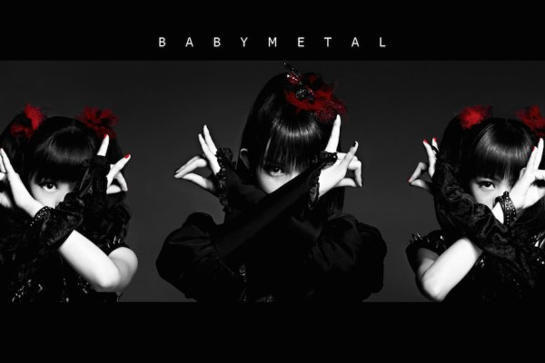 BABYMETAL Reveal Plans For 2014 World Tour