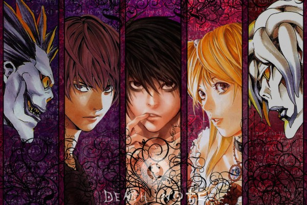 Death Note Manga Sees A 2,400 Page Release
