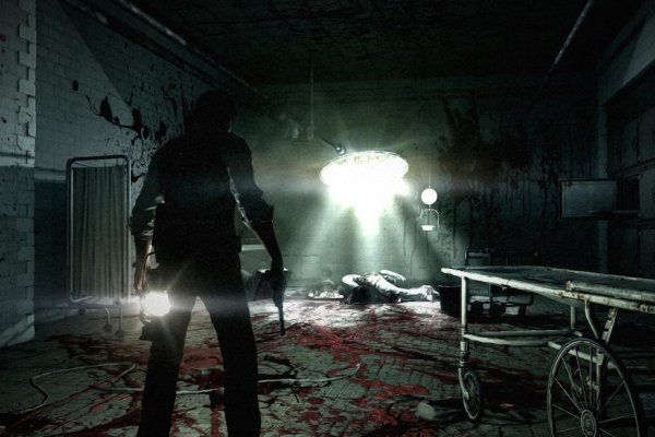 New Screenshots For The Evil Within