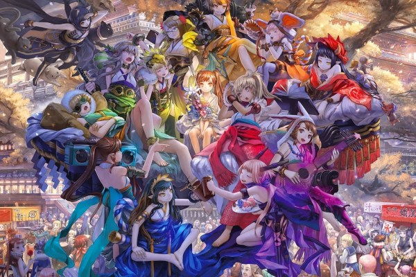 Japan Reveals Which Animes They're Waiting For