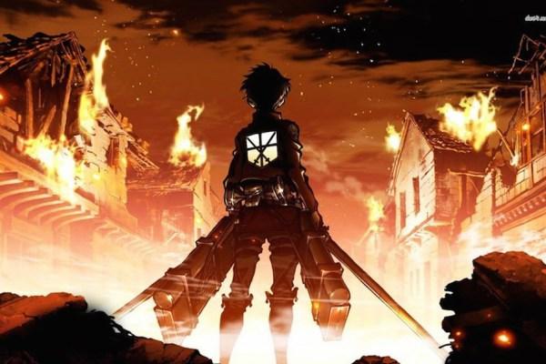 """Attack on Titan: Team Battle"" Arcade Game Showing In Japan"