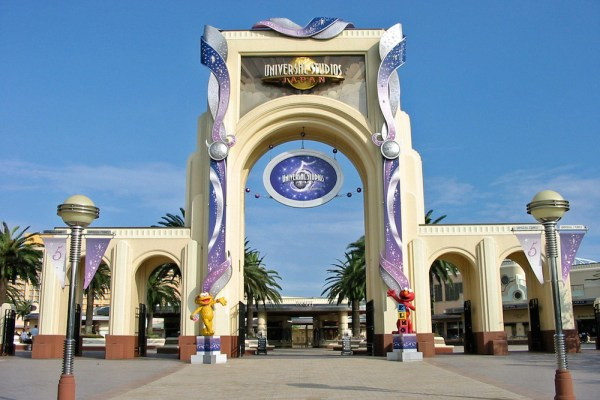 Universal Studios Japan Reveal New 4D Attraction