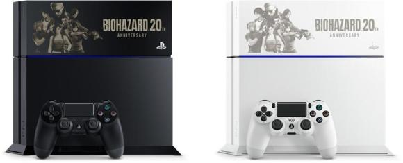 biohazard20 ps4