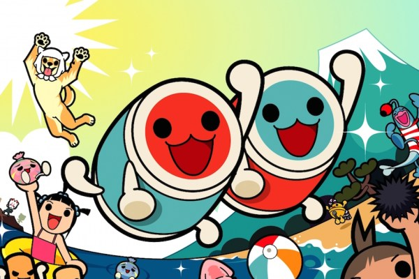 Latest Taiko Drum Master Trailer For 3DS