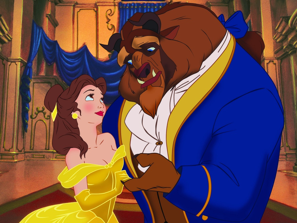 Beauty And The Beast Themed Restaurant For Japan
