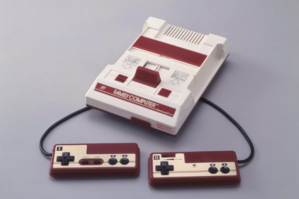 Japan To Receive A Nintendo Classic Mini: Famicom