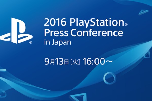2016 PlayStation® Press Conference Japan (English)