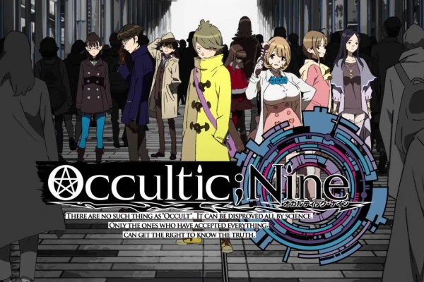 First Impressions – Occultic;Nine