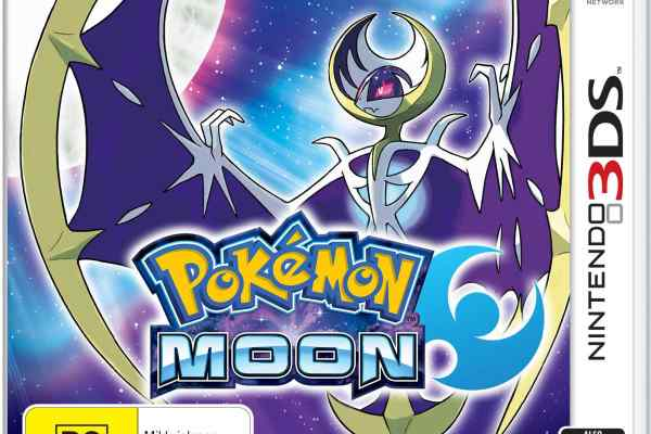 Review: Pokemon Sun & Moon (3DS)