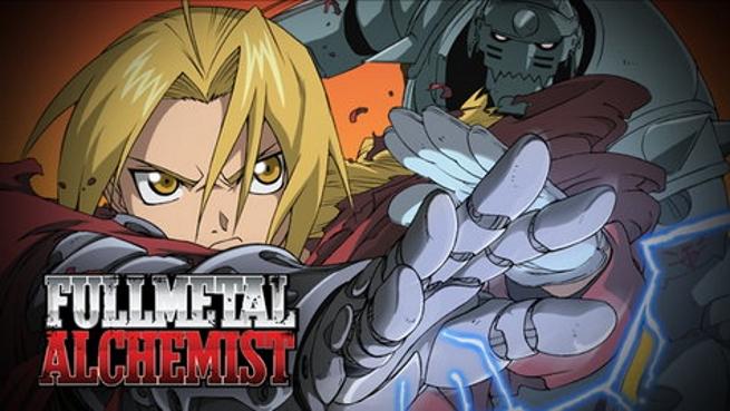 Live Action Teaser Trailer For Fullmetal Alchemist Film