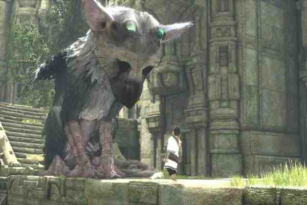 Unboxing: The Last Guardian Limited Edition