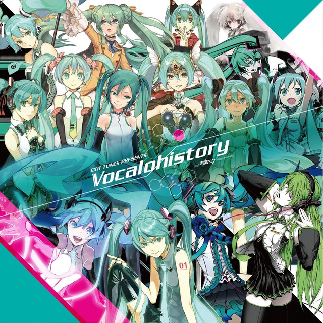 vocalohistory